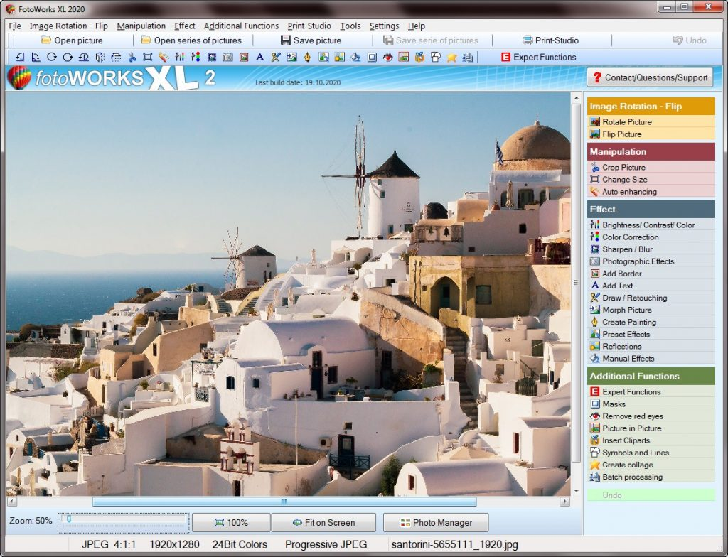 Photo editing software for beginners